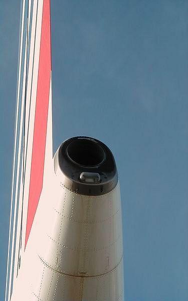 Feux de positions et phares des avions Feux21